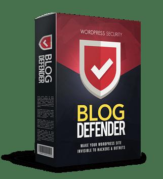 Blog Defender