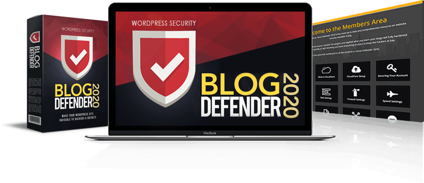 Blog Defender Local Review